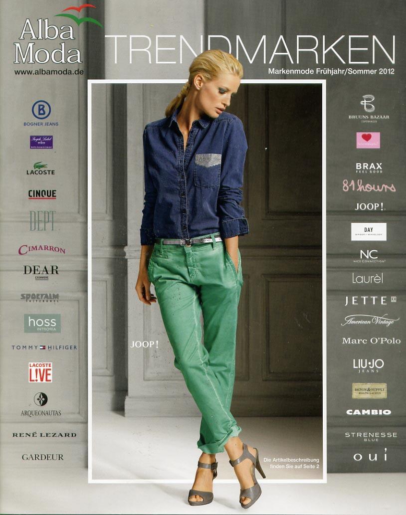 Модные Каталоги Онлайн