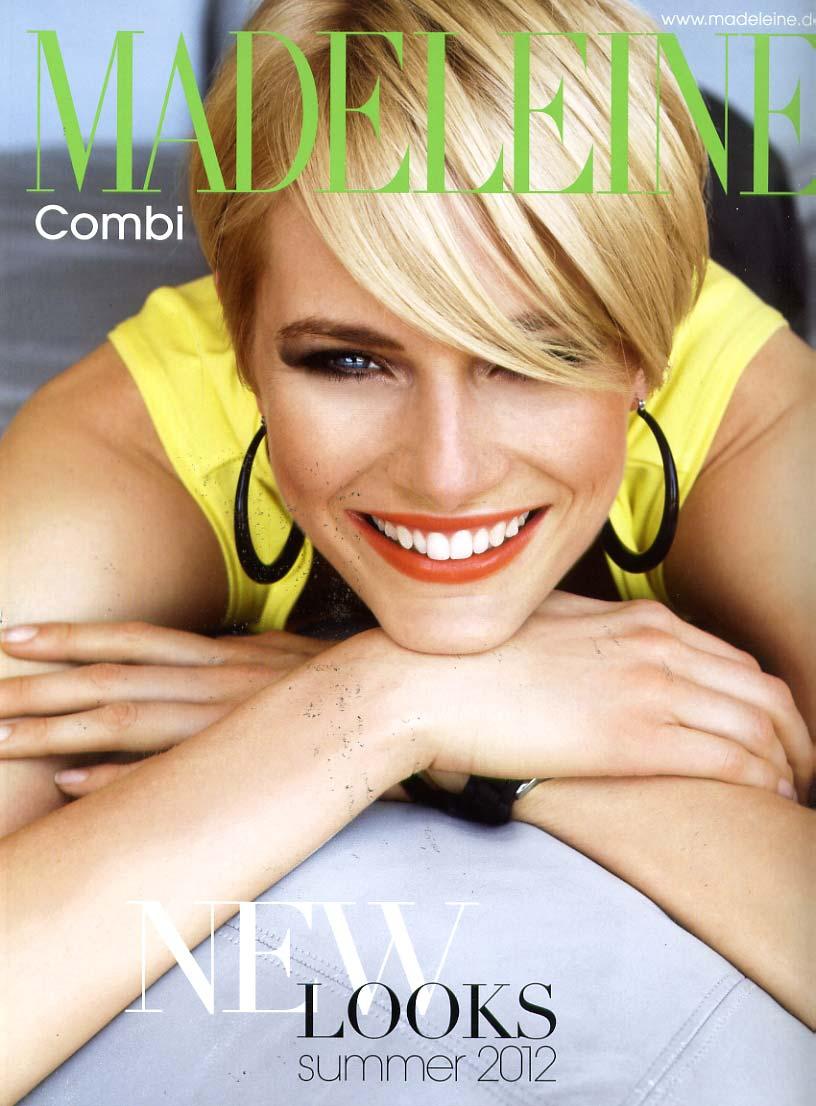 Madeleine combi - new look - каталог эксклюзивной и притенциозной модной женской одежды сезона осень-зима 2015/16