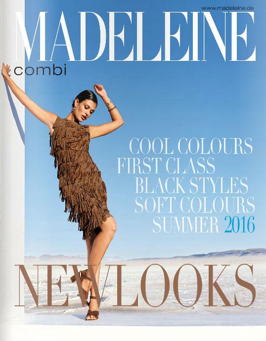 Каталог madeleine combi online сезон зима 2012