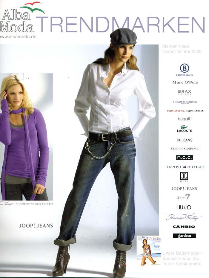 Отто каталог одежды