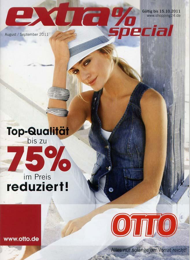 Журнал Otto