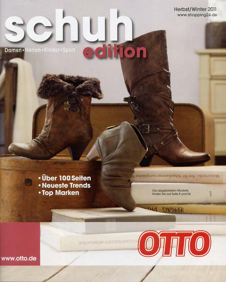 Otto Каталог On-Line