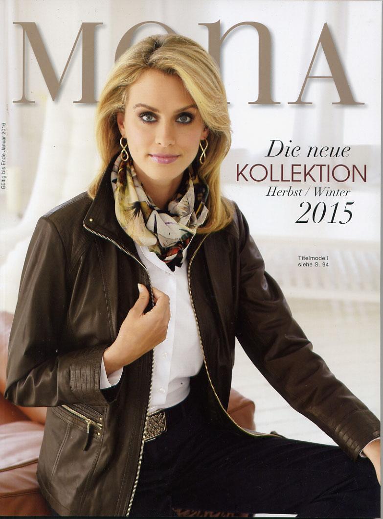 Журнал для женщин среднего возраста 4 фотография